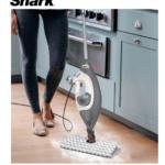 Shark vs. Bissell Steam Mop: Brand Comparison