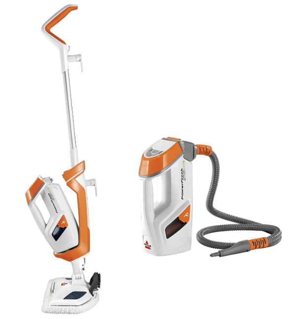 steam mop for pets
