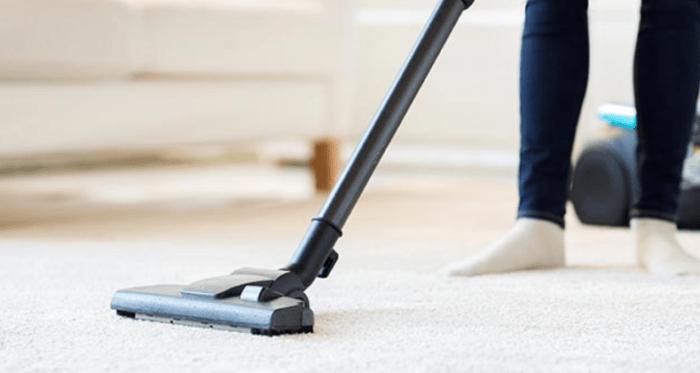 steam vacuum for carpet