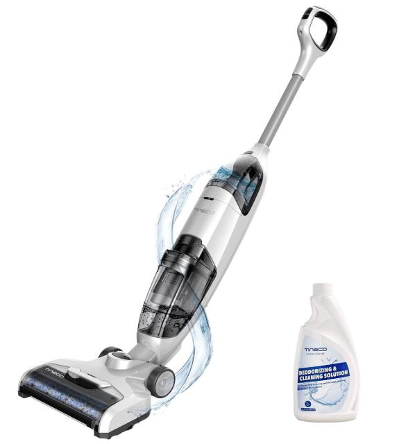 vacuum cleaner for pet