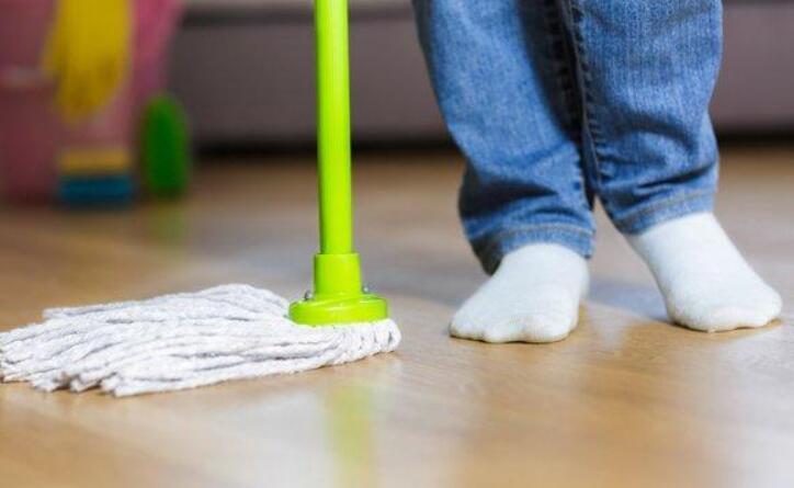 best mop for linoleum floors