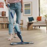 The 7 Best Spray Mop for Hardwood Floors Reviews 2021