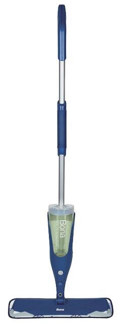 best spray mop for linoleum floors