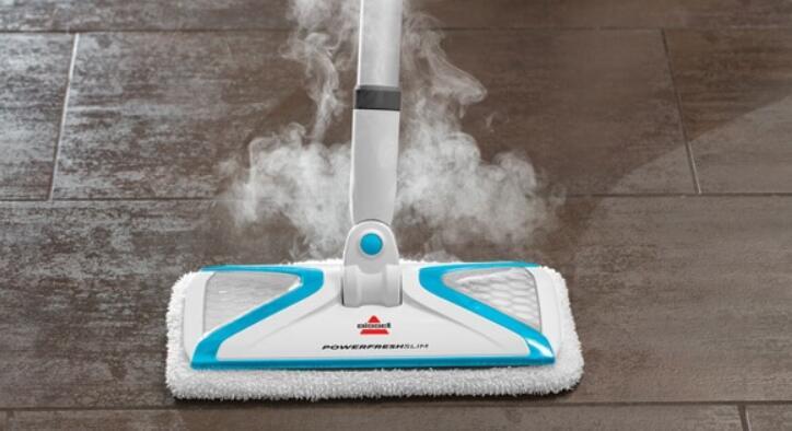 pet steam mop