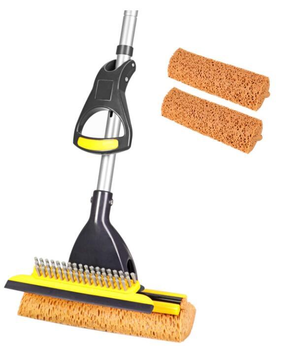 sponge mop for concrete floors