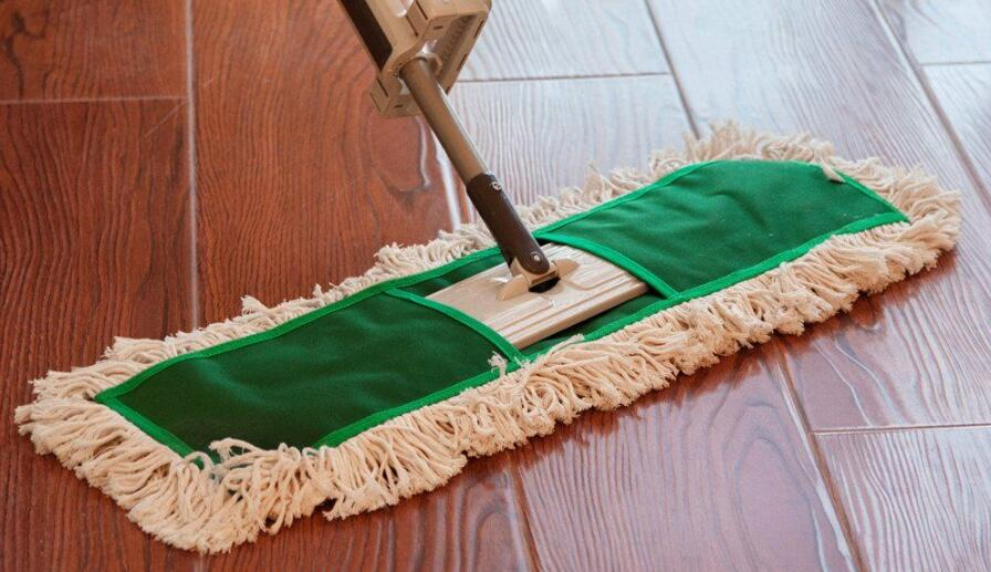 best cotton Mop