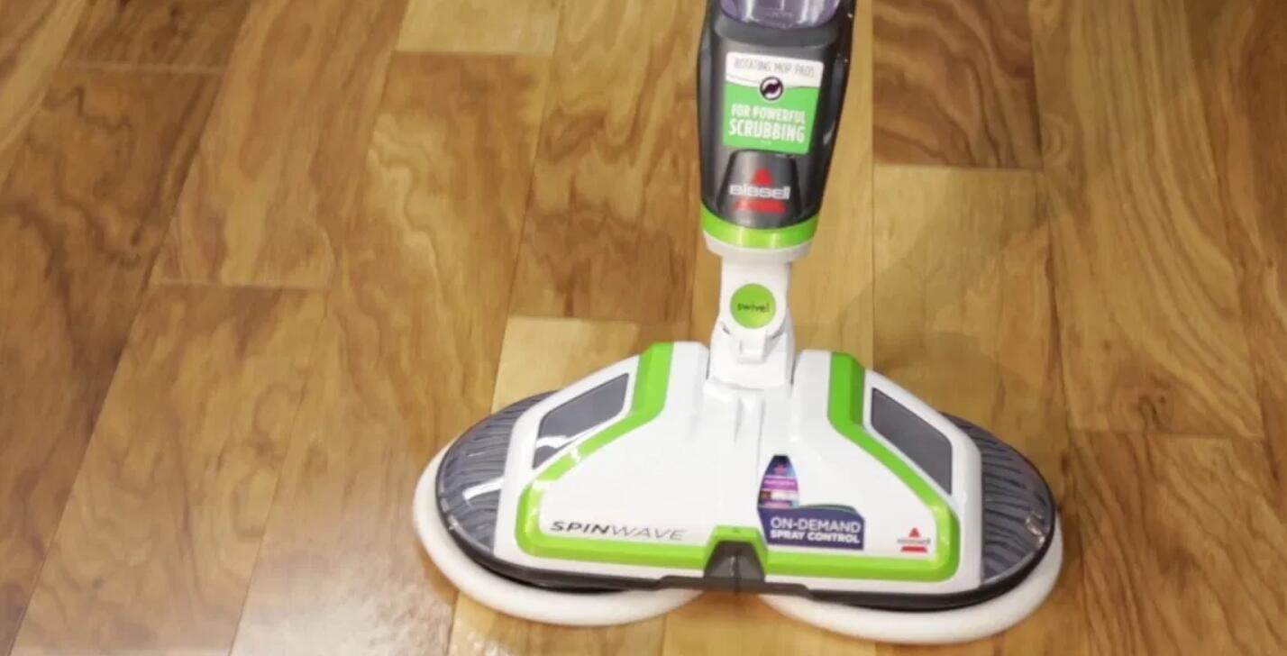 best electric mop for hardwood floors