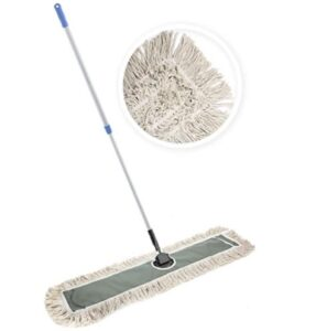 cotton mop for floors