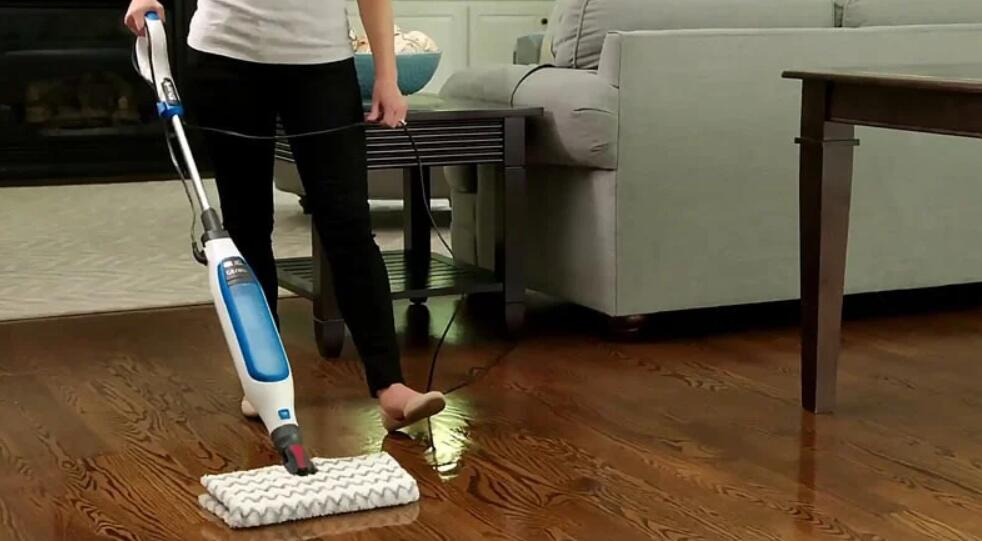 Do Steam Mops Kill Germs