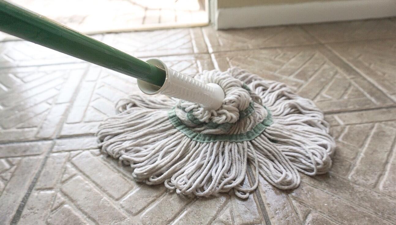 best string mop