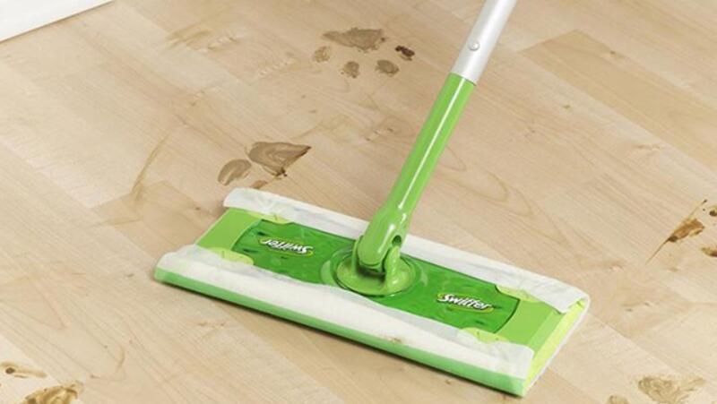 best swiffer mop
