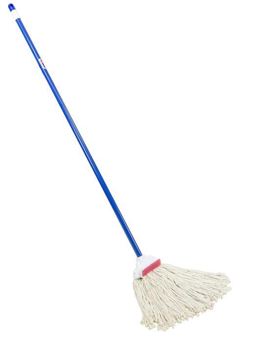 cotton wet string mop
