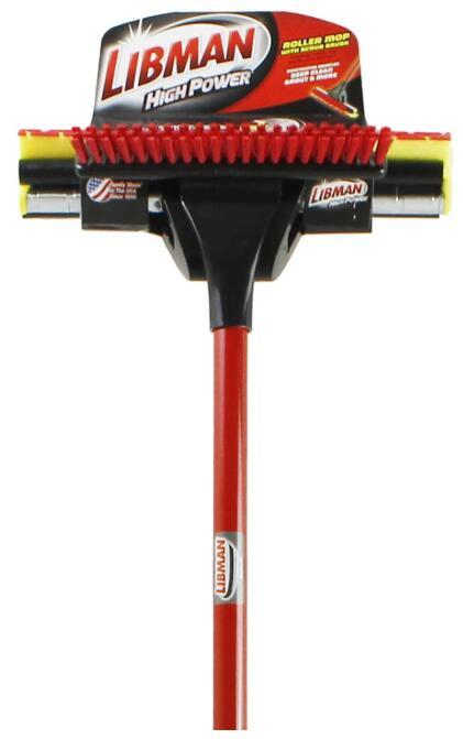 libman roller mop