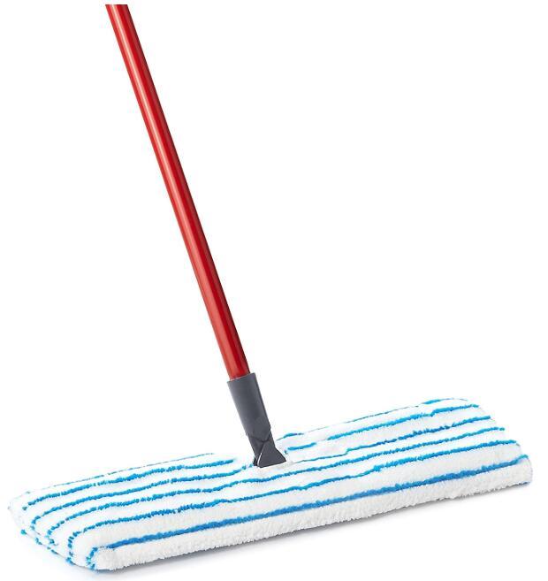 o cedar microfiber flip mop