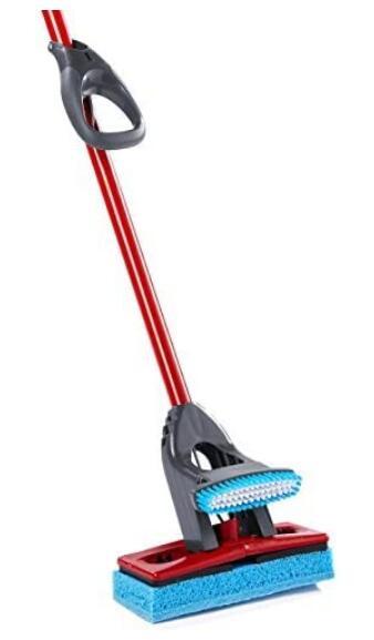 o cedar sponge mop
