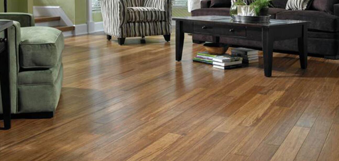 prevent damage laminate floors