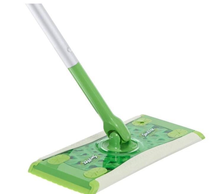 swiffer wide mop