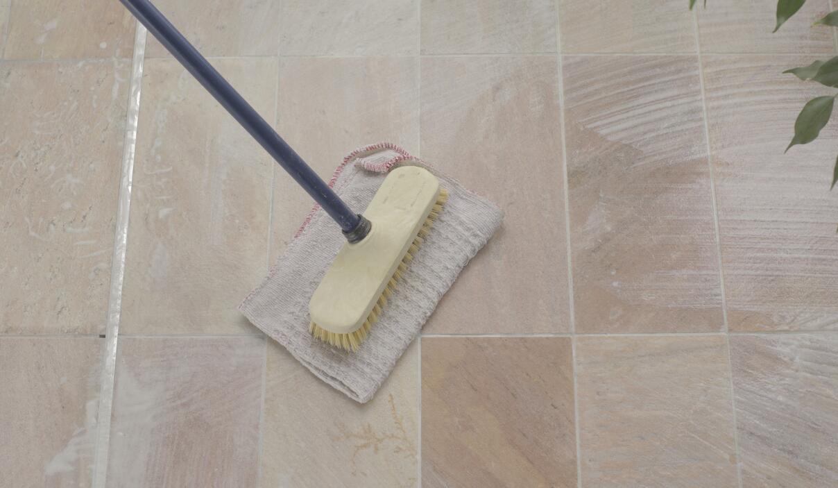 best mop for stone floors