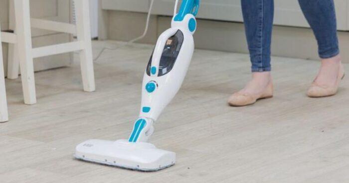 steam mop for floors
