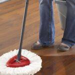 O Cedar EasyWring Spin Mop Review