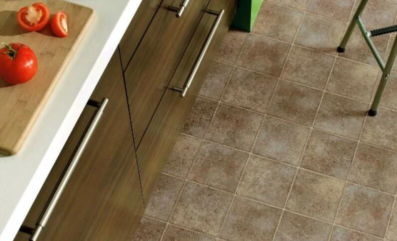 wax linoleum floors