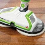 Bissell Spinwave 2039A Electric Floor Mop Reviews