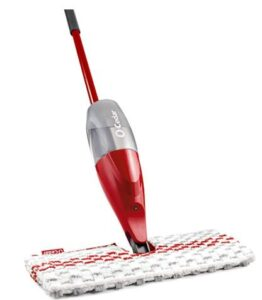 o cedar spray microfiber mop
