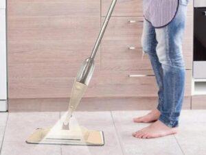 best spray mop for tile floor reviews