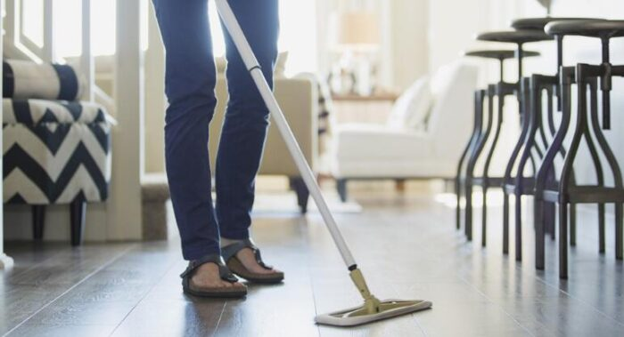 how to choose the best mop for small sapces