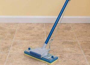 best sponge mop for tile floor reviews