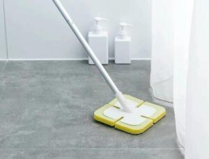best sponge mop for bathroom tile floors