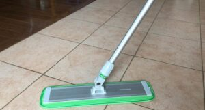 turbo microfiber mop for all types of floors
