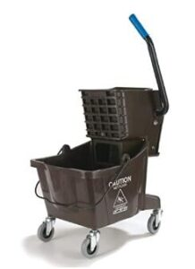 best selling Carlisle home mop bucket with wringer