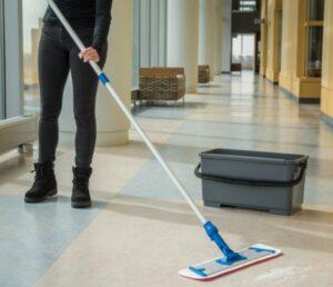 best price flat mop