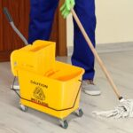Best Home Mop Bucket with Wringer - Reviews and Guide in 2021