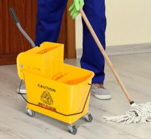 best home mop bucket with wringer reviews