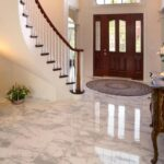 How to Clean Marble Floors?