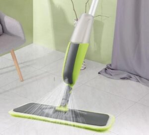 best microfiber spray mop reviews