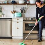 Swiffer Sweeper Dry and Wet Mop Review