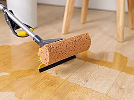 yocada sponge mop reviews