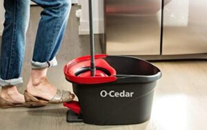 best mop and bucket for home use reviews