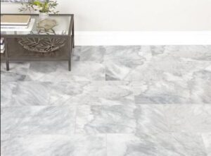 how to clean grout on marble tile floor
