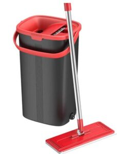 best selling mop and bucket combo for home