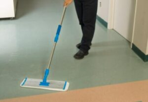 best mop for rubber gym floor reviews