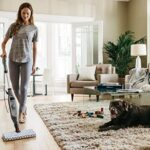 Best Lightweight Steam Mop - Top Floor Cleaners to Reduce Back Pain in 2021