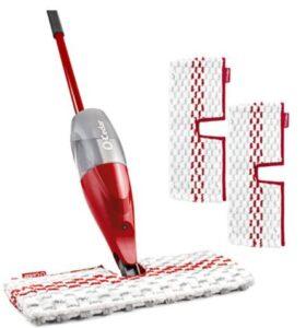 best sale microfiber spray mop for dog hair