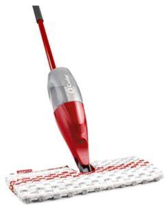 best cheap mop for rubber gym floor