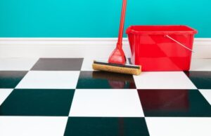 squeeze mop used for different floorings
