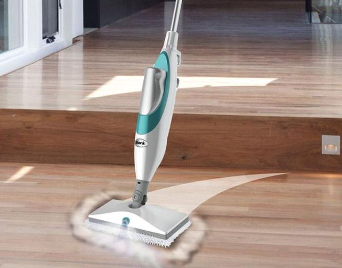 cordless rechargeable electric mop reviews