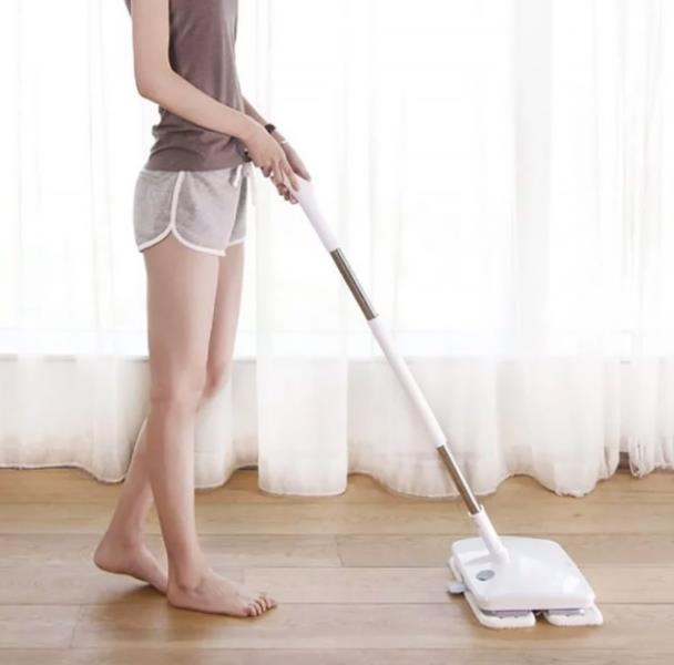 easy to use mop steamers used for cleaning floor